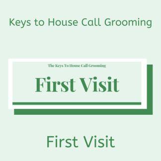 Keys to House Call Grooming: Safety by Deborah Hansen., CFMG, CFCG