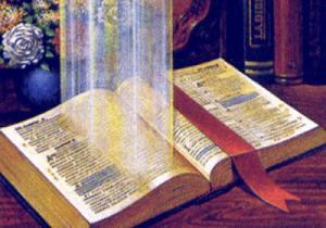 Bible - light