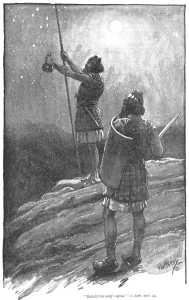 Samuel 26 david-saul-spear-2