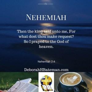 Nehemiah 2 4