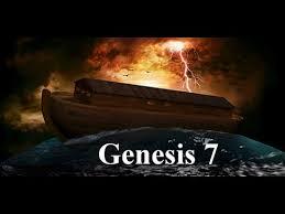 Genesis 7 a