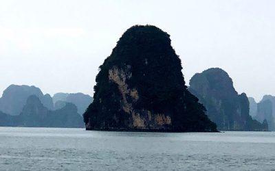 Avoiding the Crowds on Ha Long Bay