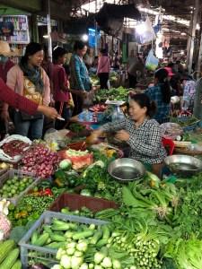 Psa Krom Market