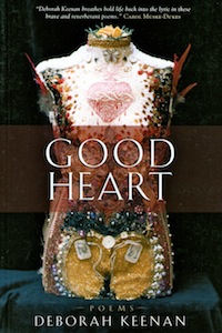 Good Heart book cover