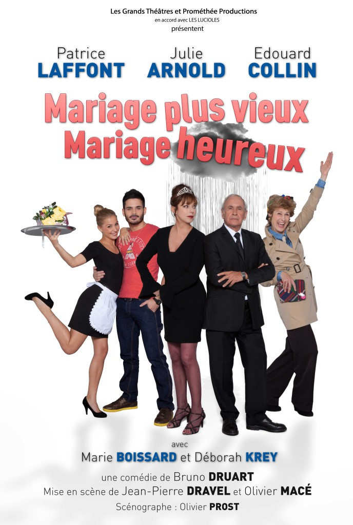 Mariage pluvieux - Mariage - Mariages.net