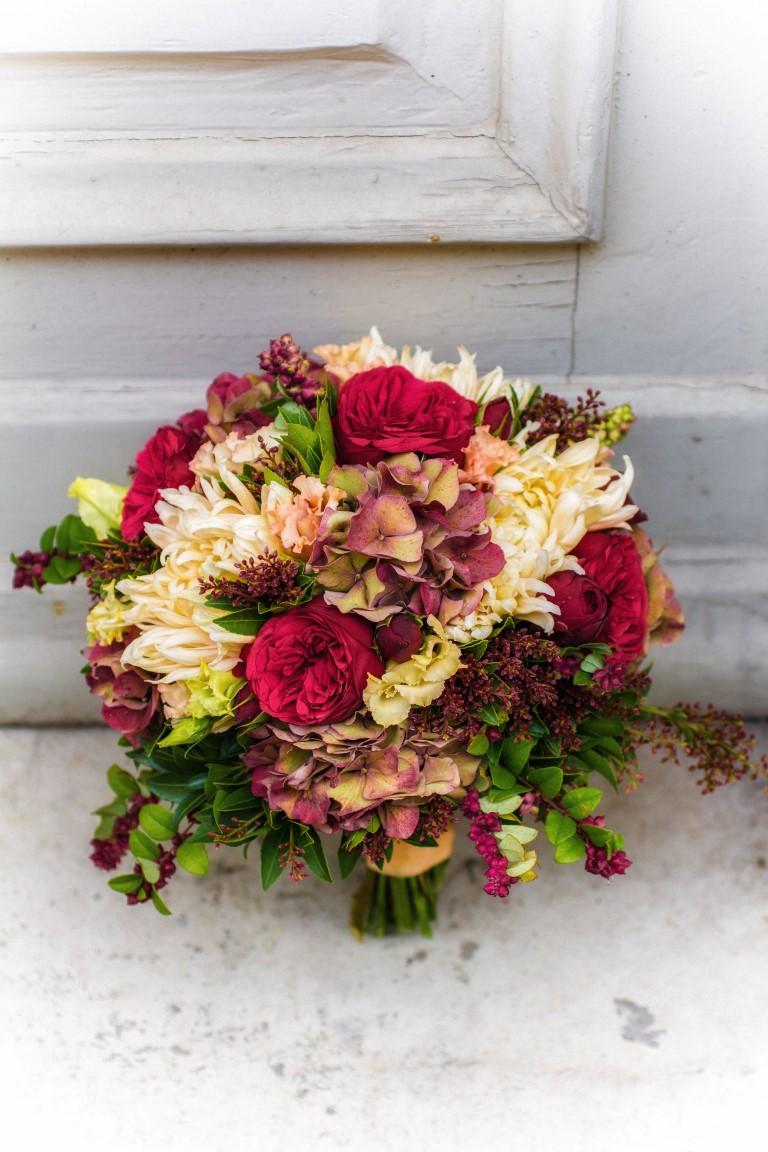 Hortensien  Hochzeitsblog  Schweiz
