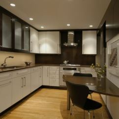 Recessed Kitchen Lighting Trailer For Kitchens Deborah Nicholson And Not Bad
