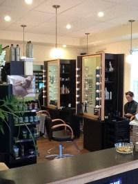 Lights, Scissors, Shampoo!  Deborah Nicholson :: Lighting ...
