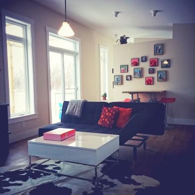 livingroom interior by deborah nicholson lighting and interiors