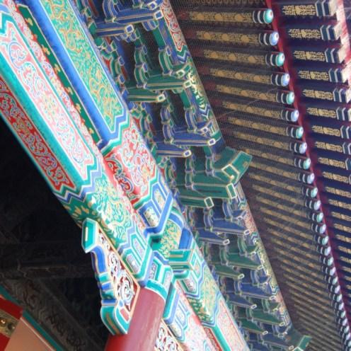 Painting Forbidden City