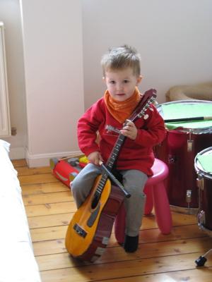 Cello*Schlagzeug