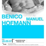 Benico Flyer
