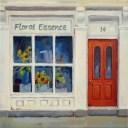 Floral Essence, Deborah Pryce