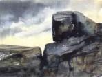 Moorland Crag