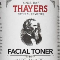 Thayers Alcohol-Free Witch Hazel Facial Toner | Ulta Beauty
