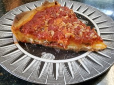 Don's Homemade Chicago Pizza