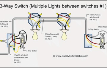 wiring 3 lights to one switch diagram wiring multiple lights to Electrical Wiring Diagrams For Lighting wiring two lights to one switch diagram wiring 3 lights to one switch diagram multiple switch electrical wiring diagrams for lights
