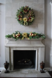 Best 28+ - Garland For Mantelpiece - holiday decor holiday ...