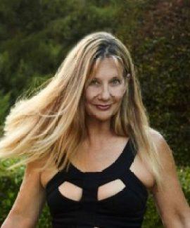 Deborah S. Nelson, Writer, Teacher, Speaker