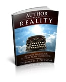 Dreams to Reality: Author Your Book Action Plan: Part 2-Your Dream Planning Workbook by Deborah S. Nelson