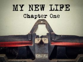 Change Your Story: My New Life Chapter One