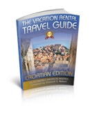 The Vacation Rental Travel Guide: Outstanding Vacation Rentals (Croatian Edition) (Volume 4) by Deborah S. Nelson