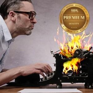 DIY Self-Publishing Kit—PLATINUM