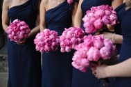 bouquet de peony