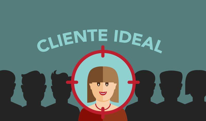 cliente ideal loja