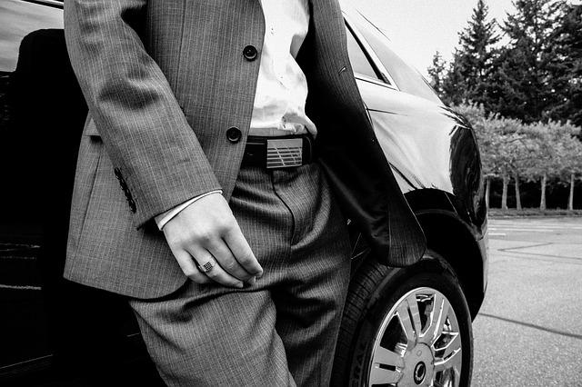 Cómo Elegir Unos Pantalones De Vestir Debotones