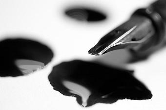 Como quitar manchas de tinta