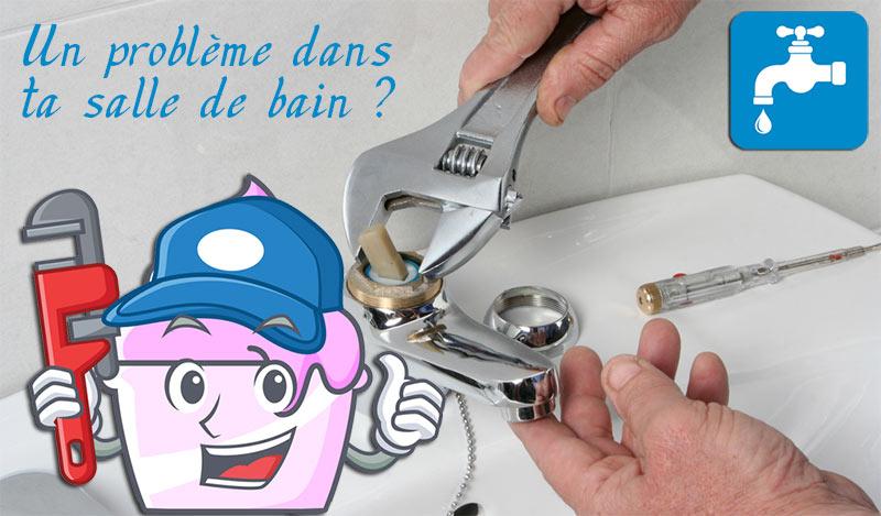 Refaire sa salle de bain: faire appel à un artisan plombier à Paris 12