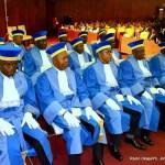 La Cour constitutionnelle refuse d'examiner depuis plus de 2 ans une requête déposée par l'Observatoire de la parité