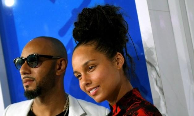 Alicia Keys a décidé de ne plus se maquiller et le monde est devenu fou
