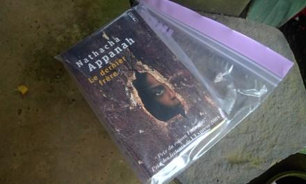 «Chasse aux livres» à Bukavu