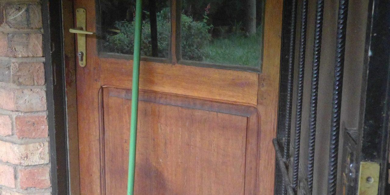 8 mars : Mettez le balai dehors, faites la grève du travail domestique