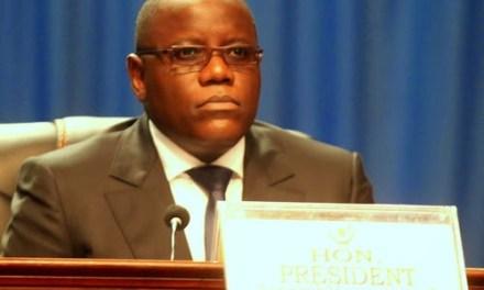 Debout Congolais.es contre les lois restreignant la liberté d'association