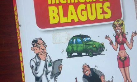 HUMOUR: La langue française est-elle sexiste?