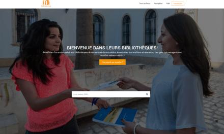 Une plateforme internet pour échanger ses livres gratuitement … en Tunisie