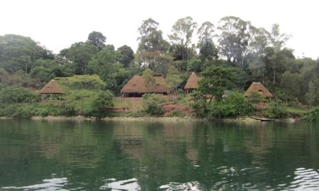 Ouverture prochaine du «Idjwi Ecolodge», le premier lodge écologique au Kivu