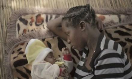 Le phénomène fille mère prend de l'ampleur à Kinshasa
