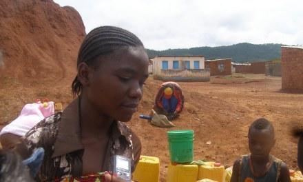 Haut -Katanga: Mariage précoce ou grossesse précoce?