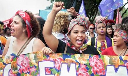 8 mars : «L'heure est venue: les activistes rurales et urbaines transforment la vie des femmes».