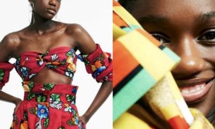 Asos x Soko : une collection inclusive fabriquée auKenya