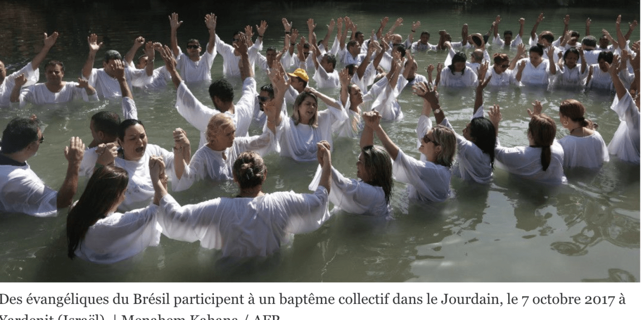 Les Églises évangéliques, alliées du populisme (et du sexisme…) aux quatre coins de la planète