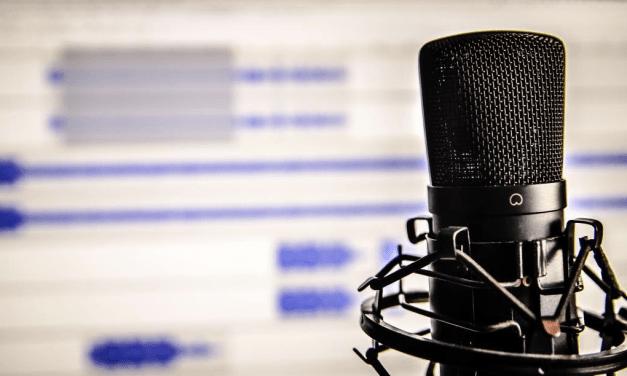 Podcast: quel micro choisir pour avoir un bon son ?