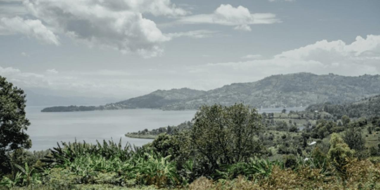 RDC : l'île d'Idjwi, la petite perle des Grands lacs
