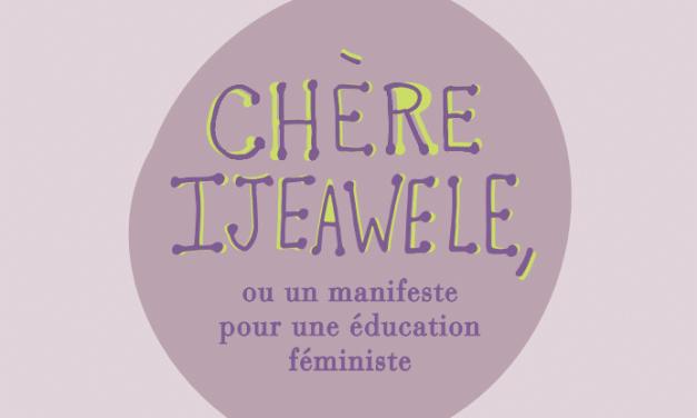 Apprends-lui à ne pas se soucier de plaire – Huitième suggestion pour une éducation féministe