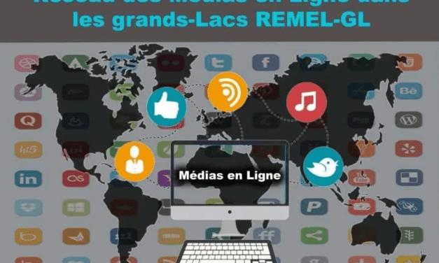 Une Charte du Réseau des Médias en ligne des Grands-Lacs