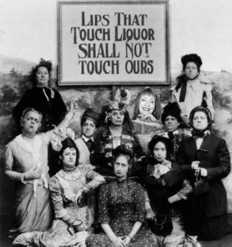 The Temperance Movement.  The country's first serious anti-alcohol movement grew out of a fervor for reform that swept the nation in the 1830s and 1840s. Many abolitionists fighting to rid the country of slavery came to see drink as an equally great evil to be eradicated – if America were ever to be fully cleansed of sin. #sobriety #christian